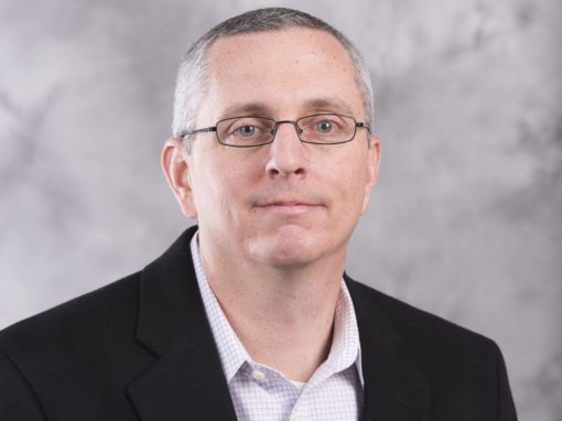 Russ Smith Director, Spatial Justice Studio